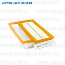 MA3159, Clean filters, Фильтр воздушный для Fiat Doblo, Opel Combo D