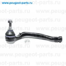 TA2934, Delphi, Наконечник рулевой тяги левый для Peugeot 3008, Citroen C4 Picasso (B78), Peugeot 308 2