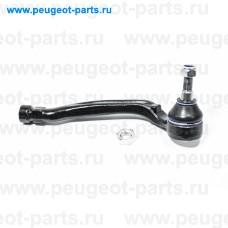 TA2935, Delphi, Наконечник рулевой тяги правый для Peugeot 3008, Citroen C4 Picasso (B78), Peugeot 308 2