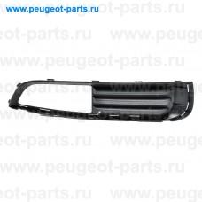 101.35.7220, EuroStamp, Решетка бампера переднего правая для Opel Insignia
