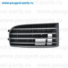 153.10.7200, EuroStamp, Решетка бампера для VW Golf 5
