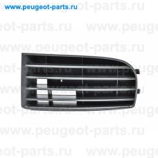 153.10.7300, EuroStamp, Решетка бампера для VW Golf 5