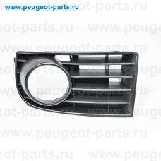 153.10.7320, EuroStamp, Решетка бампера для VW Golf 5