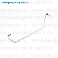 FT39526, Fast, Трубка топливной рампы для Peugeot Boxer 3, Citroen Jumper 3