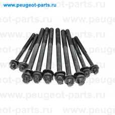 FT51501, Fast, Комплект болтов ГБЦ для Fiat Ducato 244, Fiat Ducato 244 RUS, Fiat Ducato 250