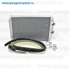 FT55067, Fast, Радиатор печки для Opel Movano B, Mercedes Citan, Renault Kangoo 2, Renault Master 3