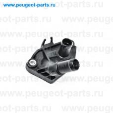 FT58187, Fast, Патрубок системы охлаждения для Renault Clio 3, Renault Kangoo 1, Renault Modus, Renault Scenic 1, Renault Kangoo 2, Renault Megane 2 SW