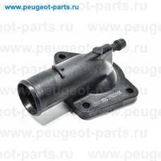 FT58190, Fast, Крышка термостата PSA 2.0HDi 110
