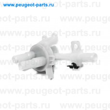 FT59004, Fast, Кран печки для Fiat Ducato 244, Fiat Ducato 244 RUS