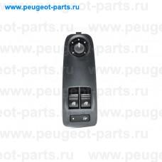 FT82240, Fast, Блок кнопок стеклоподъемника левый для Fiat Ducato 250, Citroen Jumper 3, Peugeot Boxer 3