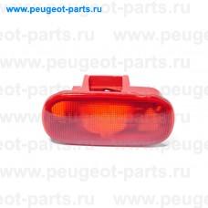 FT87318, Fast, Стоп сигнал дополнительный для Fiat Scudo, Citroen Jumpy 3, Peugeot Expert 3, Renault Master 2, Opel Movano A