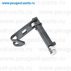 FT90731, Fast, Крюк крепления запасного колеса для Fiat Doblo