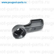 FT94540, Fast, Ручка двери правой внутренняя (черная) для Fiat Ducato 250, Citroen Jumper 3, Peugeot Boxer 3