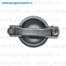 FT94582, Fast, Ручка двери сдвижной левой наружная для Fiat Doblo