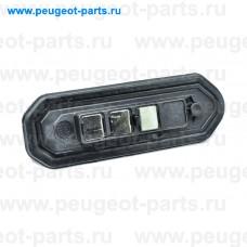 OER 1348483080, Fast, Нижний контакт сдвижной двери правой для Fiat Ducato 250, Peugeot Boxer 3