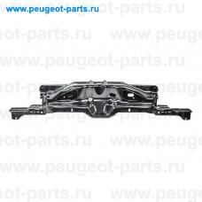 OER 1379472080, Fast, Панель передняя для Fiat Ducato 250, Citroen Jumper 3, Peugeot Boxer 3