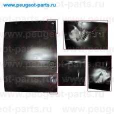 1331446080-SALE, Fiat/Alfa/Lancia, Дверь правая сдвижная Ducato RUS не остекленная PSA