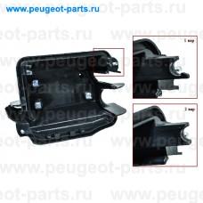 1338494080-SALE, Fiat/Alfa/Lancia, Корпус подкапотного блока предохранителей Ducato Rus , PSA (С ДЕФЕКТОМ)