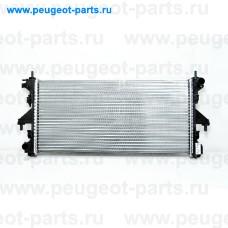 1340359080, Fiat/Alfa/Lancia, Радиатор охлаждения двигателя для Fiat Ducato 250, Peugeot Boxer 3, Citroen Jumper 3