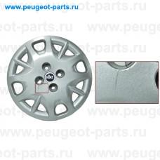 46769830-SALE, Fiat/Alfa/Lancia, Колпак диска колеса Albea (С ДЕФЕКТОМ)
