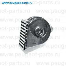 46858166, Fiat/Alfa/Lancia, Сигнал звуковой для Fiat Ducato 250, Citroen Jumper 3, Peugeot Boxer 3