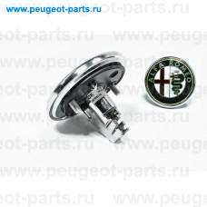50531454-SALE, Fiat/Alfa/Lancia, Эмблема задняя AR 159 09->, Mito без электрической части (микрика)