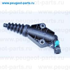 55196190, Fiat/Alfa/Lancia, Цилиндр сцепления рабочий для Fiat Punto, Fiat Doblo, Fiat Stilo, Lancia Ypsilon