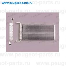 0610.2014, Frig air, Радиатор печки Mercedes Sprinter, VW Crafter 06-> (дополнительный)