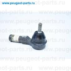 3021274, Hattat, Наконечник рулевой тяги правый для Renault Clio 2, Renault Kangoo 1, Renault Scenic 1, Renault Megane 1, Renault Clio 3