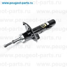 MJ00712, Japko, Амортизатор передний правый для Citroen C3 Picasso, Peugeot 207