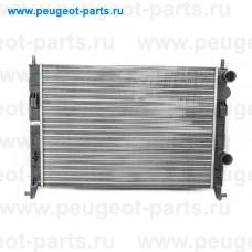 142800, Kale, Радиатор охлаждения двигателя для Fiat Albea