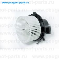 342720, Kale, Мотор отопителя (печки) для Mercedes Sprinter, VW Crafter