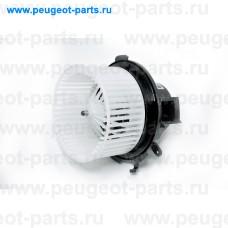 343435, Kale, Мотор отопителя (печки) для Mercedes Sprinter, VW Crafter