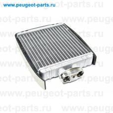 346260, Kale, Радиатор печки для Audi A1, VW Polo, Skoda Rapid, Skoda Fabia, Skoda Roomster