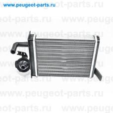 346345, Kale, Радиатор печки для Fiat Palio