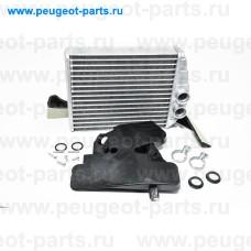 346385, Kale, Радиатор печки для Fiat Croma 2, Opel Vectra C, Opel Signum, Saab 9-3, Cadillac BLS