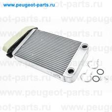 346390, Kale, Радиатор печки Opel Astra J, K, Zafira 09->, Chevrolet Cruze 16->