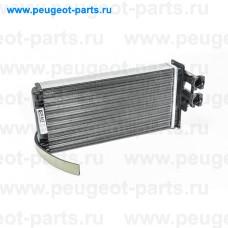 346485, Kale, Радиатор печки для Citroen DS5, Peugeot 3008, Peugeot 5008