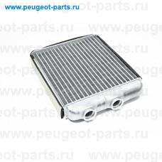 346680, Kale, Радиатор печки для Alfa Romeo 156, Opel Astra H, Opel Astra G