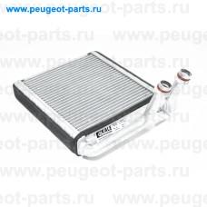 346745, Kale, Радиатор печки для VW Passat, VW Golf 5, VW Golf 6, Skoda Yeti, Skoda Superb