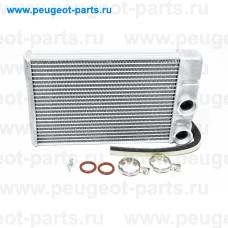 352130, Kale, Радиатор печки для Opel Meriva B, Opel Insignia, Chevrolet Cruze, Cadillac SRX