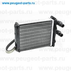 355215, Kale, Радиатор печки для Renault Trafic 2, Renault Trafic 3, Opel Vivaro