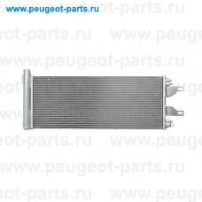 483300, Kale, Радиатор кондиционера для Fiat Ducato 250, Citroen Jumper 3, Peugeot Boxer 3