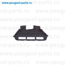 0557795, Klokkerholm, Защита двигателя для Fiat Scudo, Citroen Jumper 3, Peugeot Expert 3