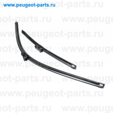 000723061828, Magneti marelli, Щетки стеклоочистителя (дворники) для Peugeot 3008, Peugeot 5008