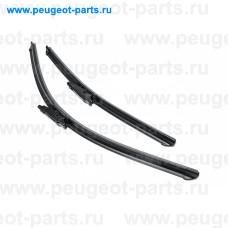 000723114331, Magneti marelli, Щетки стеклоочистителя (дворники) для Renault Megane 2