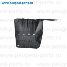 021316939320, Magneti marelli, Защита двигателя боковая правая для Citroen Berlingo (M59), Peugeot Parner (M59)