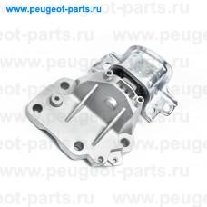 030607010636, Magneti marelli, Опора двигателя левая для Fiat Ducato 250, Citroen Jumper 3, Peugeot Boxer 3