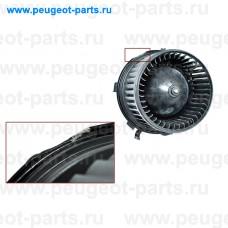 069401320010-SALE, Magneti marelli, Мотор вентилятора отопителя (печки) PSA Peugeot 307 +AC (С ДЕФЕКТОМ)