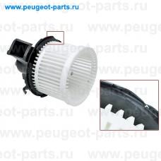 069412651010-SALE, Magneti marelli, Мотор вентилятора отопителя (печки) Nuova Panda -AC (С ДЕФЕКТОМ)